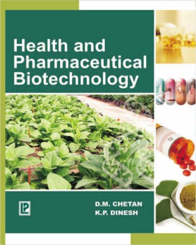 Health and Pharmaceutical Biotechnology