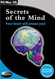 Science Museum: Secrets of the Mind