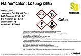 Natriumchlorit