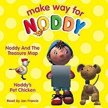 "Noddy and the Treasure Map (""Make Way for Noddy"")"