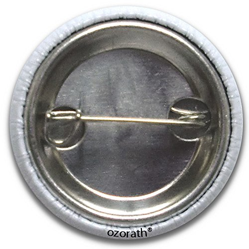 BREAKFAST CLUB SCHOOL BADGE BUTTON PIN  Size is 1inch 25mm diameter