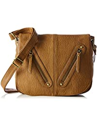 s.Oliver (Bags) Damen City Schultertaschen, 28x23x9 cm