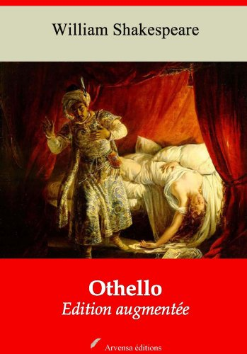 a summary of the many changes of the character of othello in william shakepeares othello