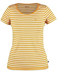 Fjällräven Damen High Coast Stripe W T-Shirt