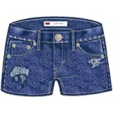 Levi's kids Lvg Shorty Short Pantalones Cortos para Mujer