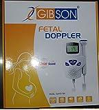 Gibson Fetal Doppler