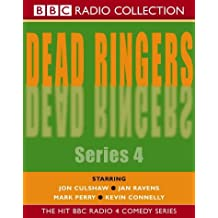 """Dead Ringers"" Series 4: Hit BBC Radio 4 Comedy Series (BBC Radio Collection) [AUDIOBOOK]"