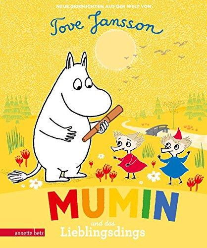 Mumin und das Lieblingsdings (Die Mumins): Alle Infos bei Amazon