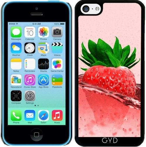 coque-pour-iphone-5c-nourriture-fraise-by-wonderfuldreampicture