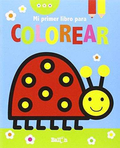 Mariquita-Mi-Primer-Libro-Para-Colorear