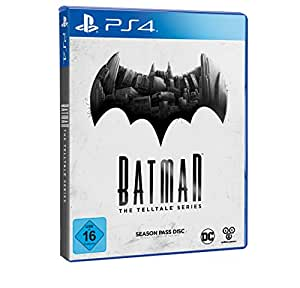 Batman: The Telltale Series [PlayStation 4]