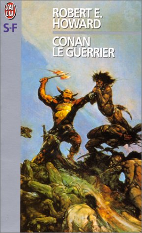 Art Book Conan Le Guerrier Pdf By Robert E Howard Ebook Or