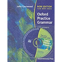 Oxford Practice Grammar: With Answers, w. cd-rom.