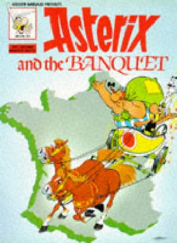 Astérix and the Banquet (version anglaise)