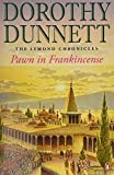 Pawn in Frankincense (The Lymond Chronicles)