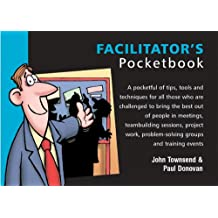 The Facilitator's Pocketbook