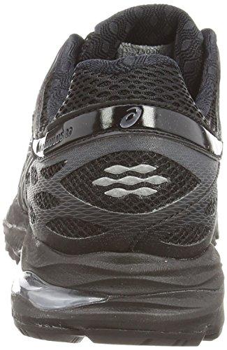 Gel Homme black cumulus de 17 Noir 9093 onyx Asics Chaussures Running Entrainement qwBRnxdz0
