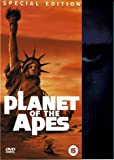 The Planet of the Apes Collection (6 Disc Box Set) [1968] [DVD]