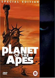 The Planet of the Apes Collection (6 Disc Box Set) [1968] [DVD] [2017] (B00005NOMI) | Amazon price tracker / tracking, Amazon price history charts, Amazon price watches, Amazon price drop alerts