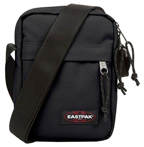 EASTPAK Quello Serie Premium Borsa A Spalla Tracolla Da Su Kukubird Black