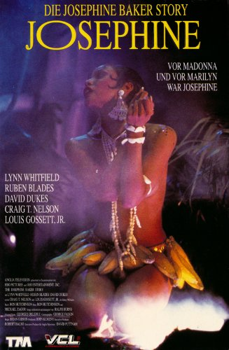 The Josephine Baker Story [VHS] Josephine Baker Video