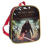 Star Wars Force weckt Junior Rucksack Rucksack Tasche Handtasche Schule Reise