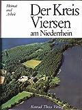 Der Kreis Viersen am Niederrhein