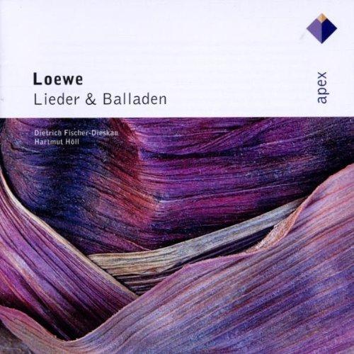 Price comparison product image Loewe: Lieder & Balladen by Carl Loewe (2002-04-08)