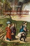 Contes de ma Mère l'Oye - Format Kindle - 1,06 €