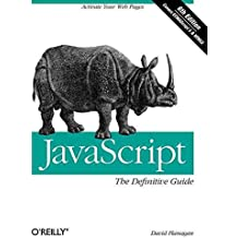 [(JavaScript: The Definitive Guide)] [By (author) David Flanagan] published on (May, 2011)