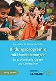 Bildungsprogramm mit Handreichung