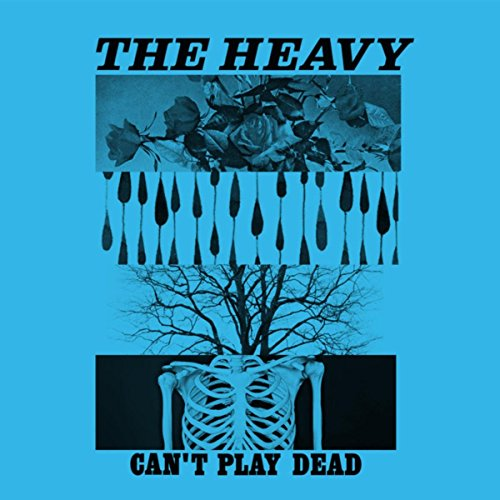 Can't Play Dead [Explicit]