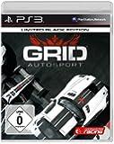 Grid Autosport - Black Edition
