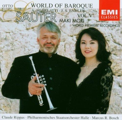 Preisvergleich Produktbild World of Baroque Vol.5