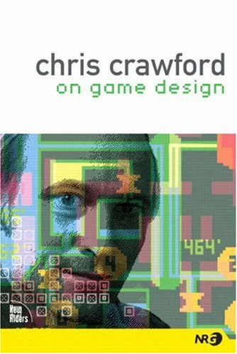 Chris Crawford on Game Design (NRG)