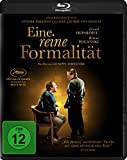Eine reine Formalität [Blu-ray] -