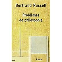 Problèmes de philosophie