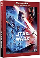 Star Wars 9 : L'Ascension de Skywalker 3D 2D + Blu-Ray Bonus