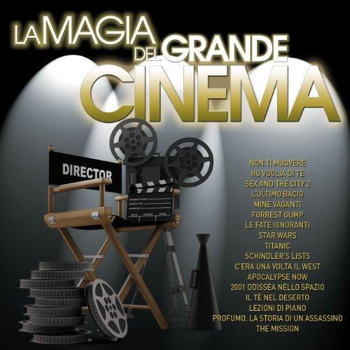 La magia del grande cinema