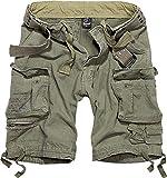 Brandit Savage Vintage Shorts, O...