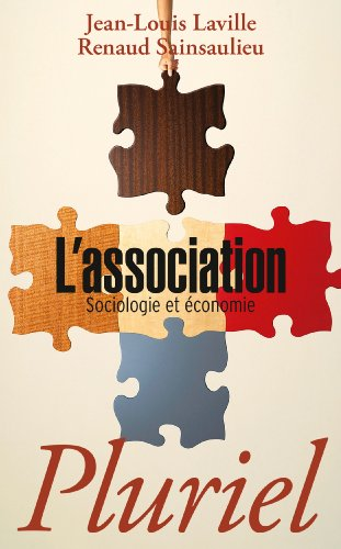 L'Association: Sociologie et conomie