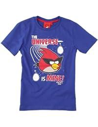 Angry Birds - Camiseta para niño