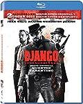 Django desencadenado en Bluray