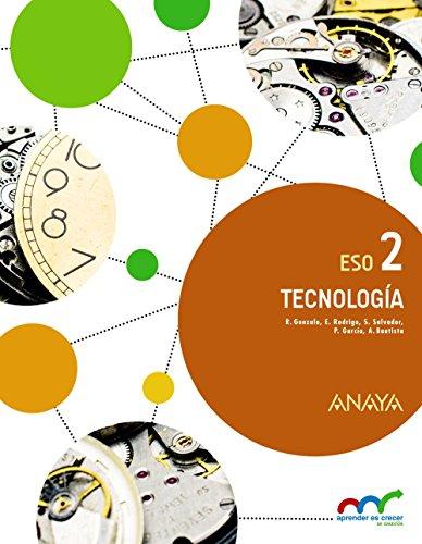 Tecnología 2. (Aprender es crecer en conexión) - 9788469815359
