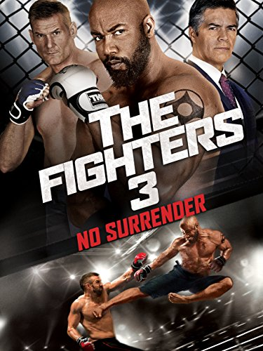 The Fighters 3:  No Surrender Cover
