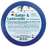 WALDHAUSEN Sattel- & Lederseife in der Dose, 250 ml