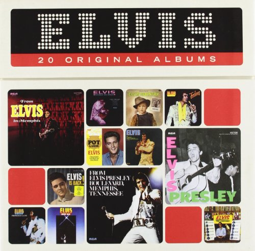 the-perfect-elvis-presley-collection-coffret-20-cd