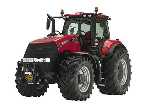 Britains 43004 - Modellino di trattore Magnum IH380 Traktor, scala 1:32