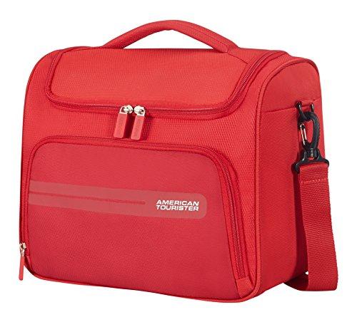 american-tourister-summer-voyager-beauty-case-da-viaggio-32-cm-15-litri-ribbon-red