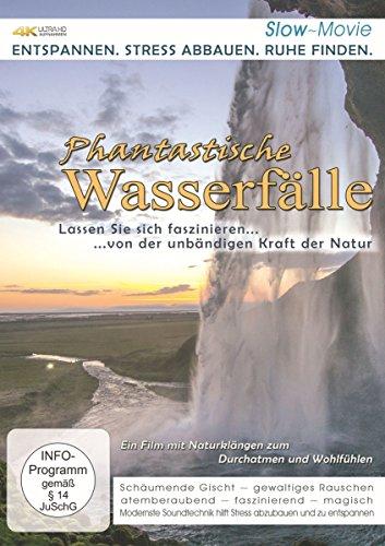 2. Phantastische Wasserfälle